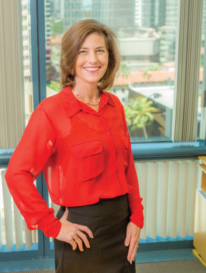 Chenoa Farnsworth Managing Director, Blue Startups; Managing Director, Hawaii Angels; Director, Hawaii Venture Capital Association; Founder, HI-Impact