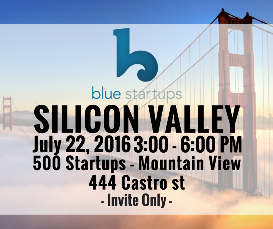 500 Startups - Mountain View444 Castro st-2