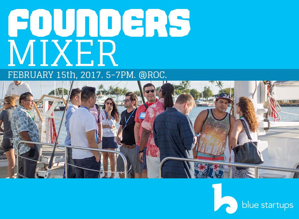 FoundersMixer