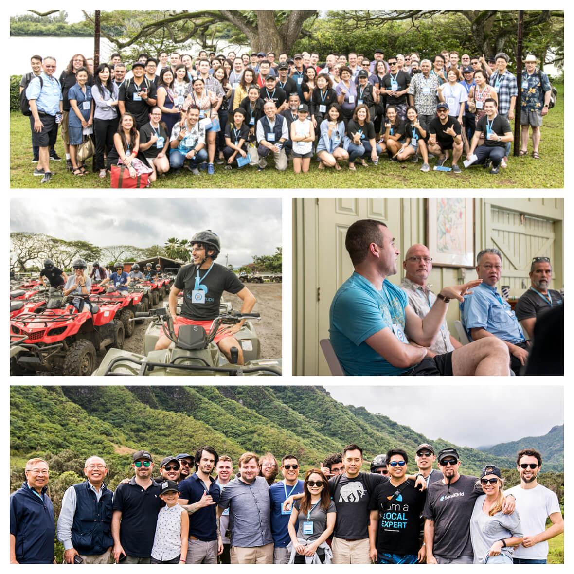 EMW'18 Summit Thank You!
